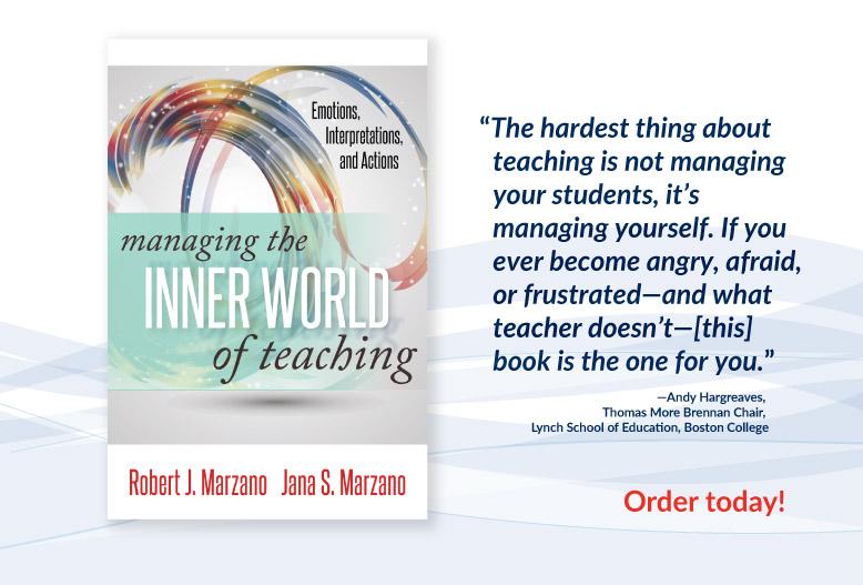 Managing Inner World Book