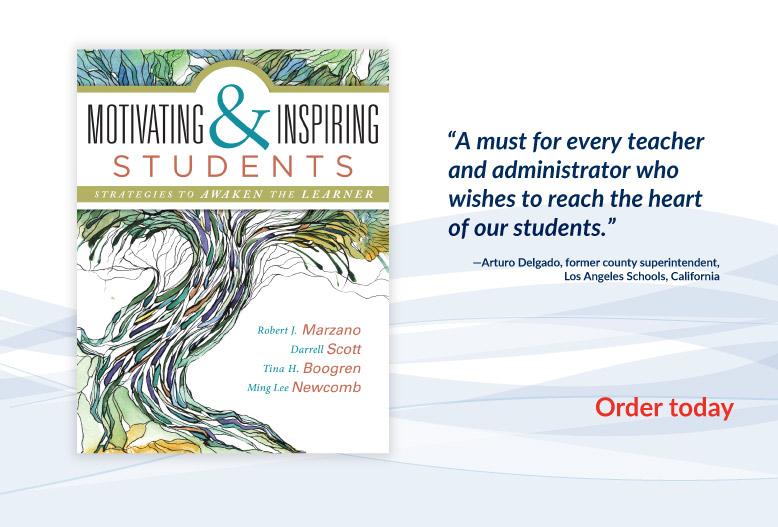 Motivating and Inspiring Book