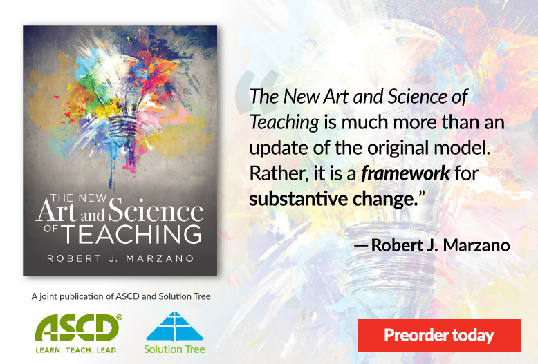 The New Science of Art and Teaching