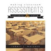 robert j marzano instructional strategies