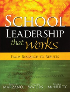 School Leadership That Works