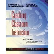 Coaching Classroom Instruction