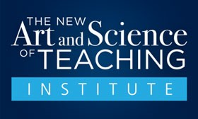 The New Art and Science of Teaching Institute