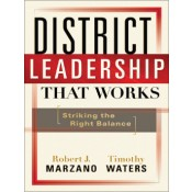 District Leadership That Works