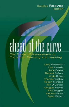 ahead of the curve book review