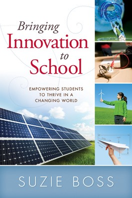 Bringing Innovation to School