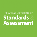 The Annual Conference on Standards & Assessment