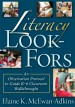 Literacy Look-Fors