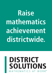 District Solutions Mathematics at Work