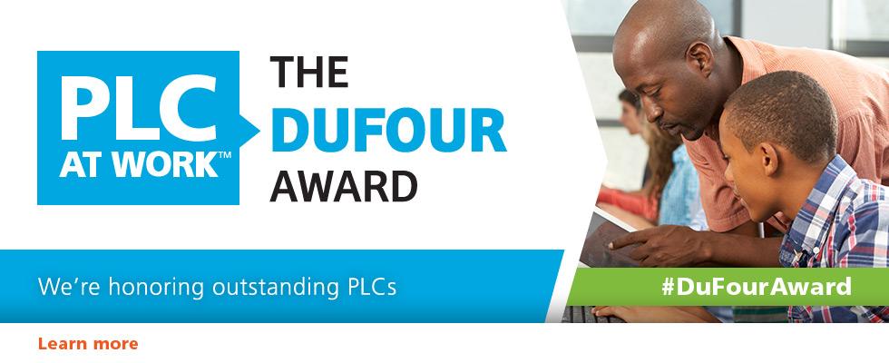 The DuFour Award