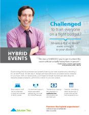 Hybrid Fact Sheet