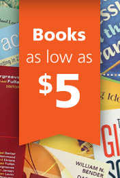 Books as low as $5