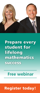 Mathematics at Work Webinar