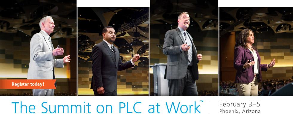 2016 Summit on PLC at Work™